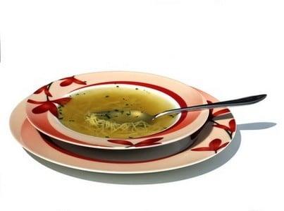 Вкусный суп в мультиварке рецепт с фото