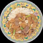Курица с грибами в мультиварке рецепт с фото