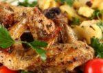 Курица с картошкой в мультиварке рецепты с фото