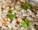 Перловка с мясом в мультиварке рецепт с фото