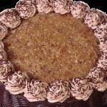 Торт простой в мультиварке