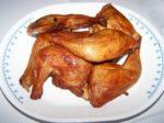 Куриные голени в мультиварке рецепты с фото