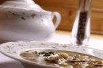 Суп с гречкой в мультиварке рецепты с фото
