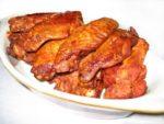 Жареные крылышки в мультиварке рецепты с фото