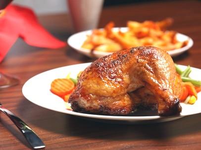 Рецепты для мультиварки для жарки курицы