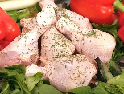 Как тушить курицу в мультиварке рецепты с фото