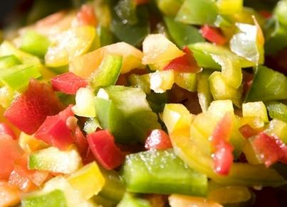 Овощная смесь в мультиварке рецепты с фото