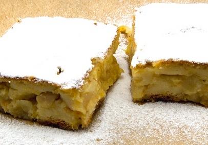 Рецепт яблочного пирога в мультиварке рецепты с фото