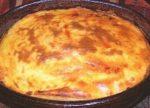 Картофельная запеканка в мультиварке рецепты с фото