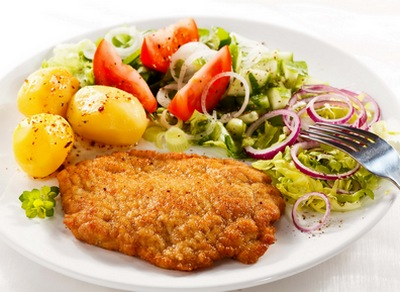 Крылышки и картошка в мультиварке рецепты с фото