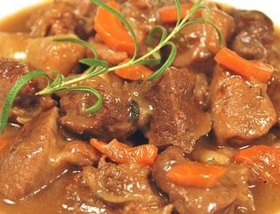 мясо в мультиварке рецепт