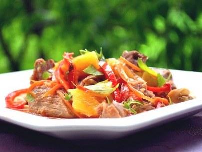 Как приготовить замороженные овощи в мультиварке рецепты с фото