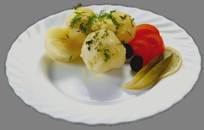 Молодая картошка в мультиварке рецепты с фото
