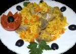 Плов с мясом в мультиварке рецепты с фото