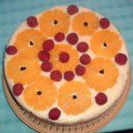 Апельсиновый пирог в мультиварке — рецепты апельсиновых пирогов