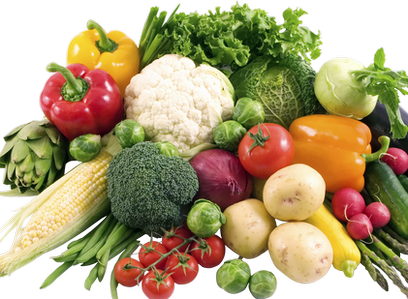 Овощной суп в мультиварке рецепт с фото