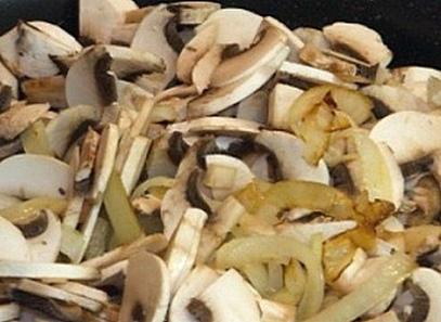 Белые грибы в мультиварке рецепт с фото