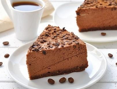 Кофейный пирог в мультиварке рецепт с фото