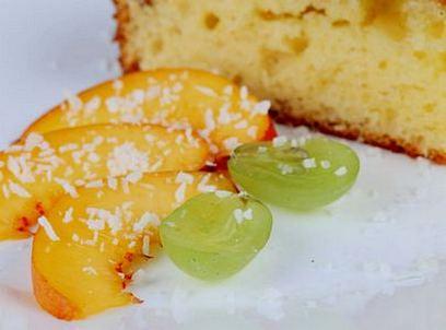 Пирог с абрикосами в мультиварке рецепт с фото