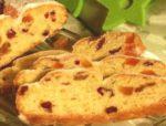 Пирог с изюмом в мультиварке рецепт с фото