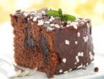 Шоколадный бисквит в мультиварке рецепт с фото