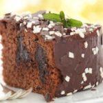 Шоколадный бисквит в мультиварке — рецепты как приготовить