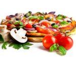 Пицца с грибами в мультиварке рецепт с фото