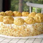 Простой бисквит в мультиварке — рецепты как приготовить