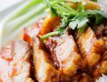 Свинина в мультиварке в фольге рецепты с фото