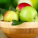 Компот из яблок в мультиварке