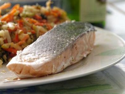 Морская рыба в мультиварке рецепты с фото