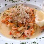 Суп с креветками в мультиварке — пошаговый рецепт как приготовить