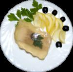 Заливная рыба в мультиварке рецепты с фото