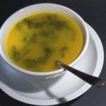 Крем суп с грибами в мультиварке — рецепт как приготовить
