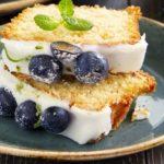 Лимонный кекс в мультиварке — рецепт как приготовить