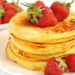 Оладьи в мультиварке — рецепты на молоке, кефире