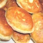 Быстрые пирожки в мультиварке — рецепт как приготовить