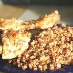 Гречка с окорочками в мультиварке — рецепт как вкусно приготовить