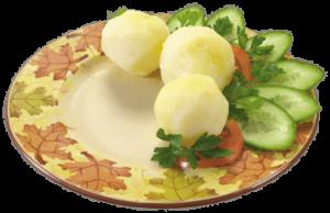Картошка на пару в мультиварке рецепты с фото