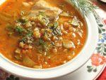 Суп харчо из баранины в мультиварке рецепты с фото