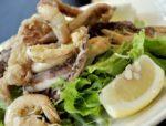 Как приготовить кальмары в мультиварке рецепт фото