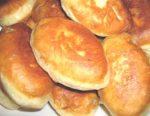 Пирожки в мультиварке рецепт с фото